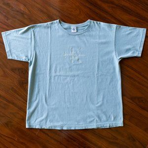 Vintage 90s Calvin Klein Jeans T-Shirt CK
